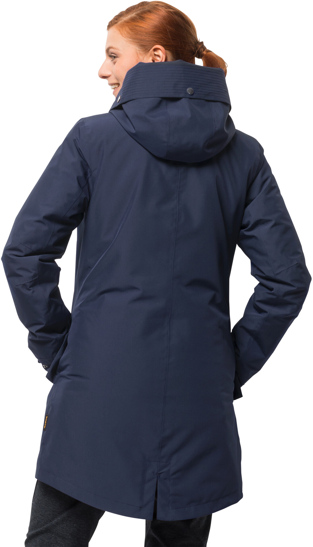 At Jack Bay co Jacket Monterey Addnature Blue Women Wolfskin uk wH6rHqYx
